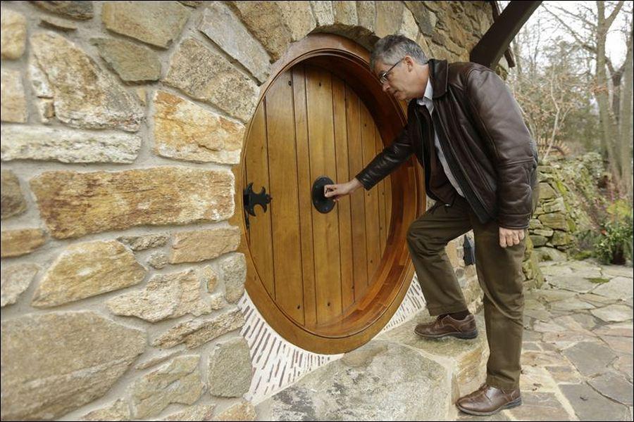 Hobbit Homes - Pennsylvania, USA