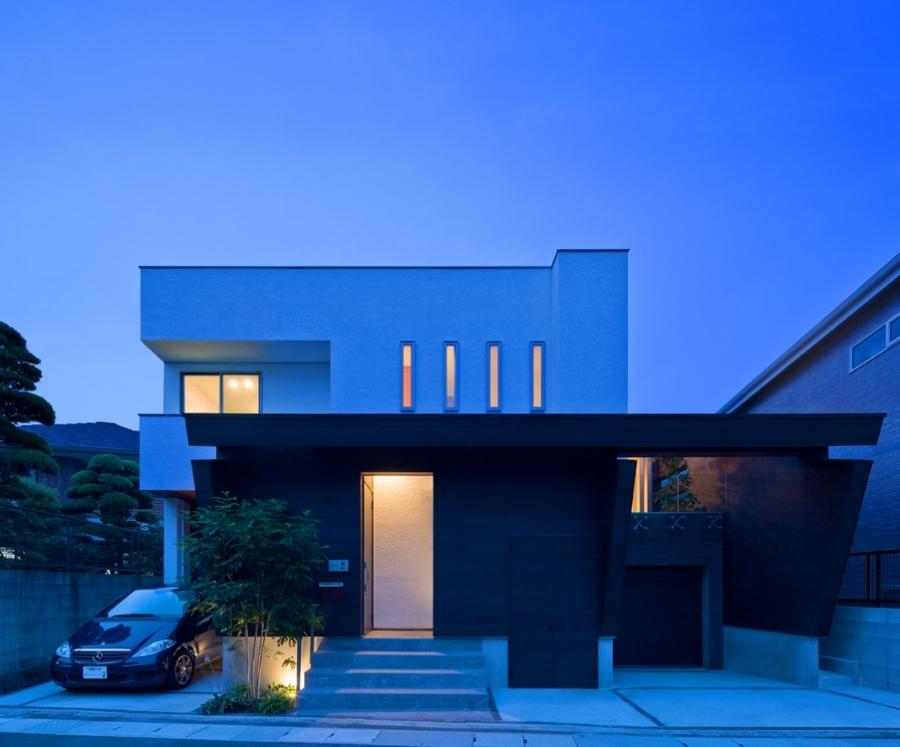 U3 House - Fukuoka, Japan