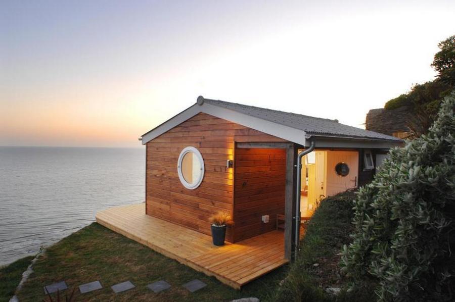 Living on the Edge - Whitsand Bay, East Cornwall