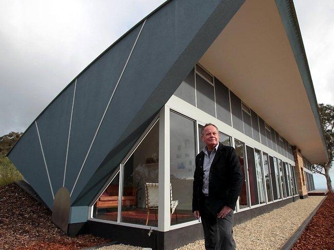 Della Torre - Max Pritchard Architects