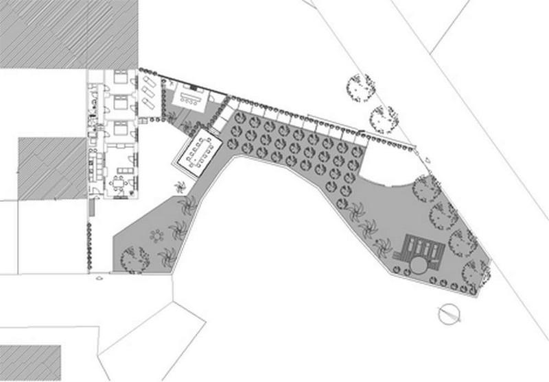 Casa in Puglia - Plan 1