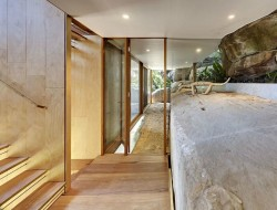 Cliff Face House - Palm Beach, New South Wales