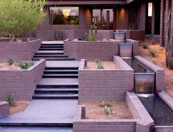 Desert Mountain Home - Swaback Partners