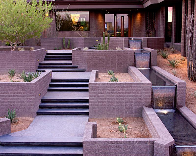 Desert Mountain Home - Swaback Partners