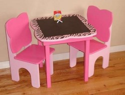Table Furniture for Kids - IndiaMart