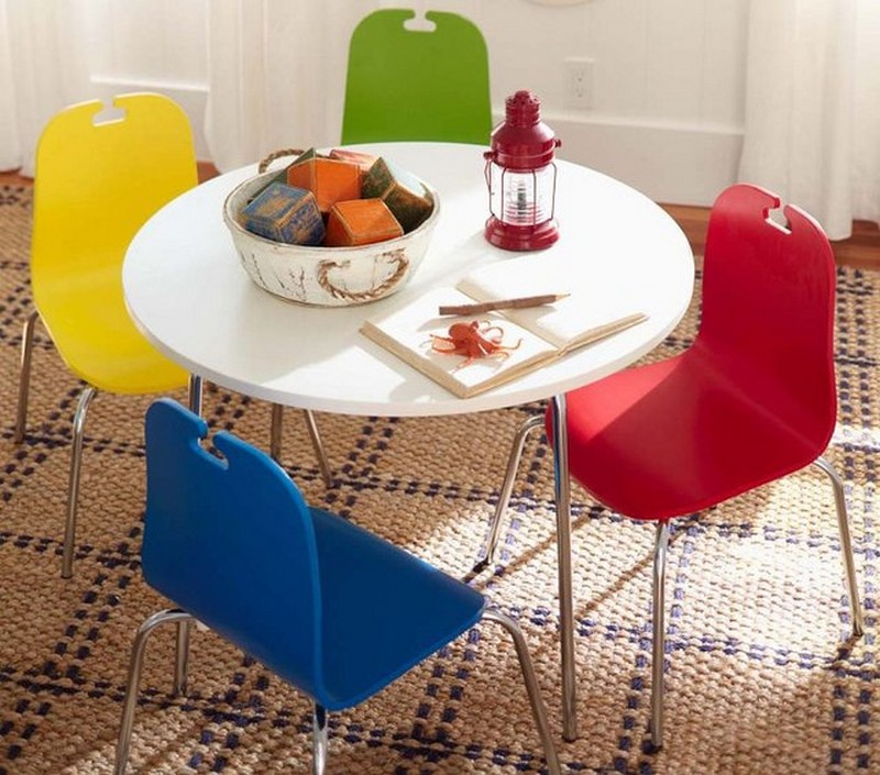 Table Furniture For Kids | Tables And Chairs For Kids