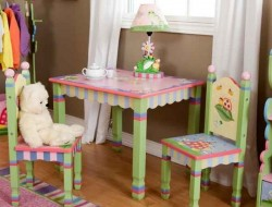 Table Furniture for Kids - Kids and Toddlers Beds
