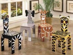 Table Furniture for Kids - The ProTeacher Collection