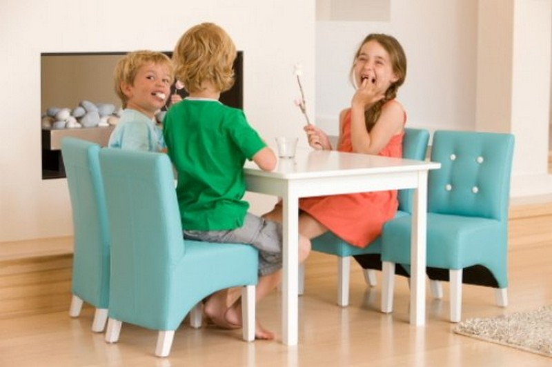 Table Furniture For Kids Hip Kids The Owner Builder Network