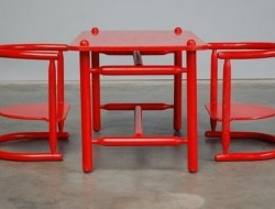 Table Furniture for Kids - Karin Mobring