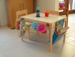 Table Furniture for Kids - IKEA Hackers