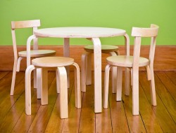 Table Furniture for Kids - Lime Tree Kids