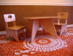 Table Furniture for Kids - inaiinaiba