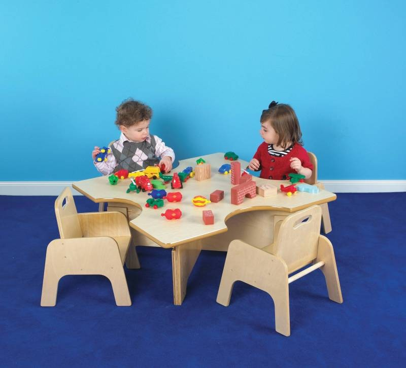 Table Furniture For Kids   School Specialty