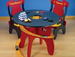 Table Furniture for Kids - Kaboodle