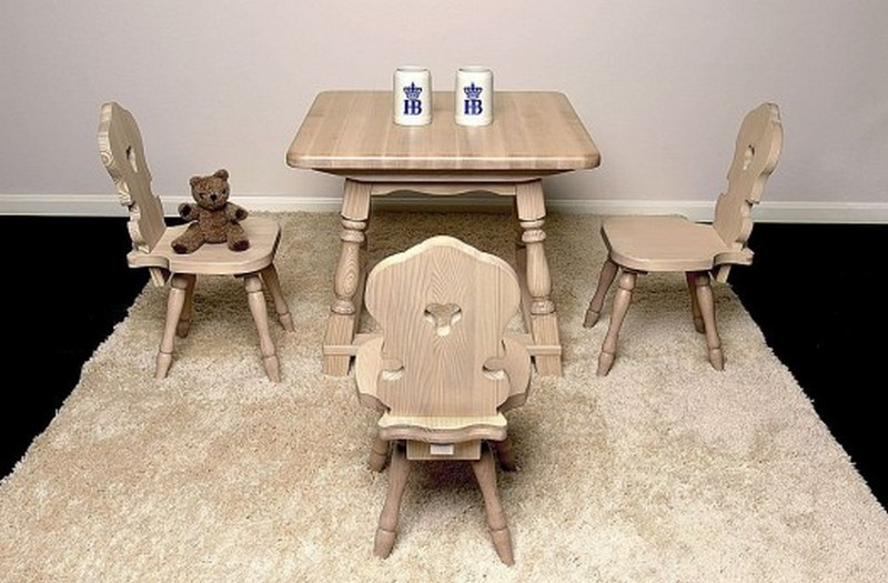 table furniture for kids kidsomania - Childrens Dining Table