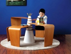 Table Furniture for Kids - I-Clue Design