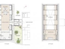Koya No Sumika - Floor Plan
