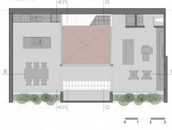 PH House - Planta Alta