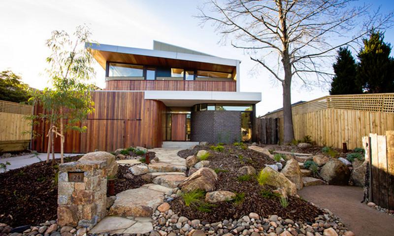 Phillip Johnson Landscapes The Owner Builder Network