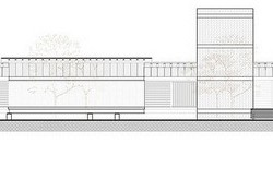 San Sen House - Section 3