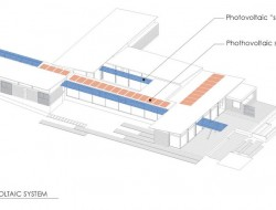 Tiburon House - Photovoltaic System