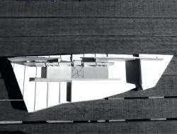Wall House - Model