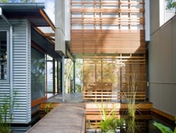 Storrs Road by Tim Stuart Architects