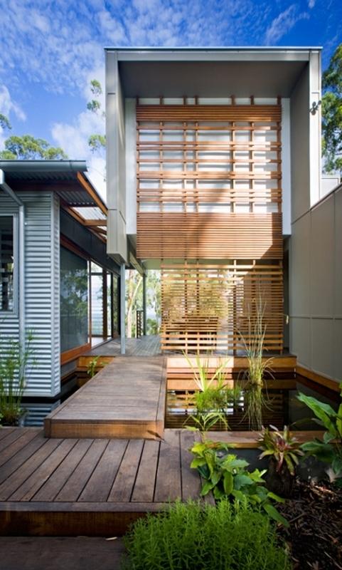 Storrs Road by Tim Stuart Architects