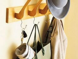 Coat Hook Ideas