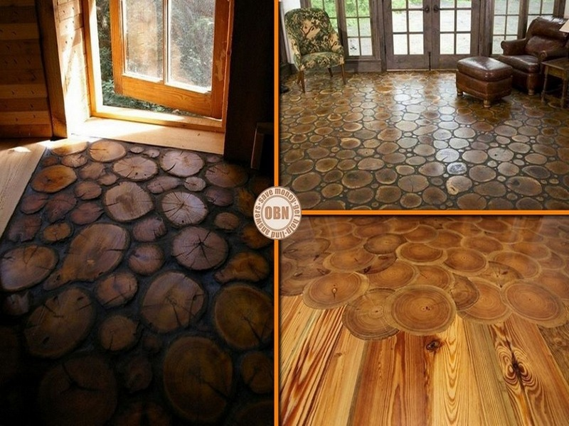 Floors - every home has at least one!