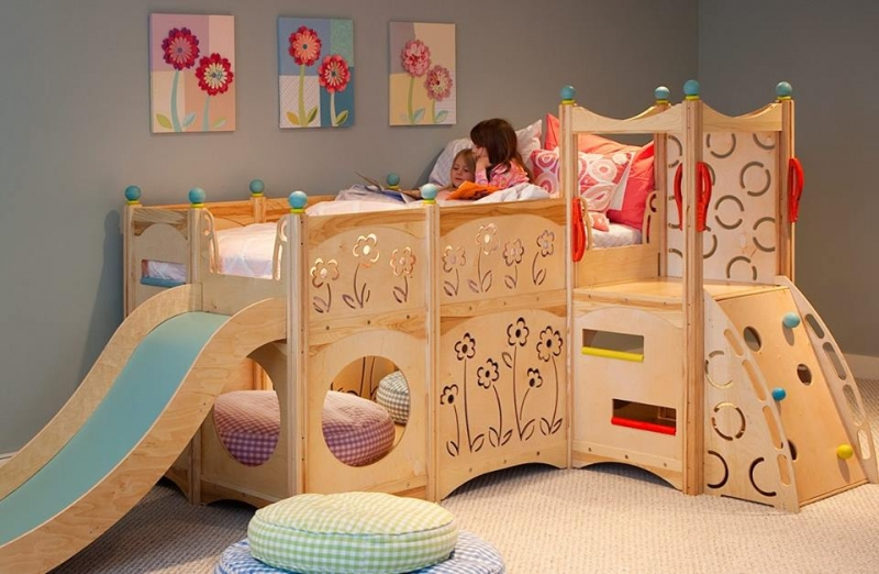 Would the kids be in the mood to sleep?