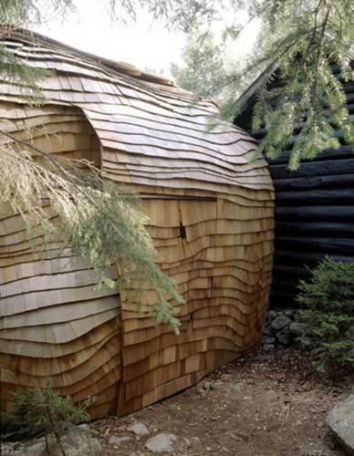 Dragspelhuset - 24H Architecture