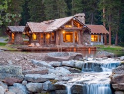 Headwaters Camp - The Owner Build Network
