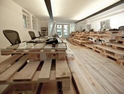 Pallet Office