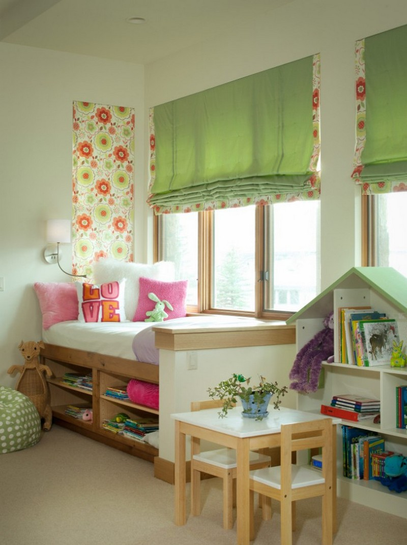 The Owner Builder Network: Little Bits And Pieces… Bedrooms For Kids