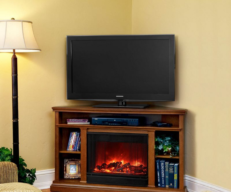 And you thought you didn't have room for a fire-place! This unit fits in to a corner, plugs in to a standard power point, produces up to 4,600 BTU's per hour, but costs only about $0.03 per hour to operate!