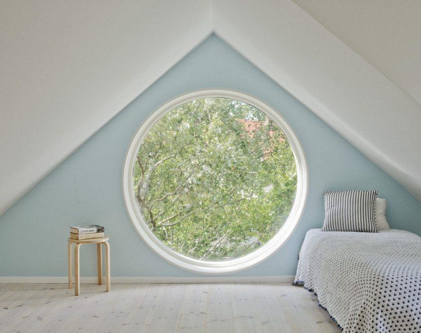 Mikael Bergquist Architects Ltd