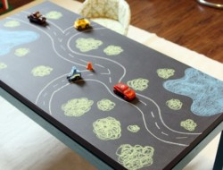 Creating a Table for Play - iheart organizing