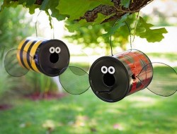 DIY Bird Feeders Projects To Do With Kids - DIY Home Decor Guide