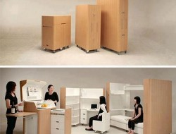 Space Saving Furniture