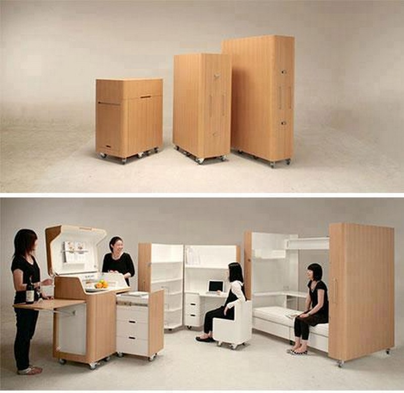 Space Saving Furniture Ideas saving furniture