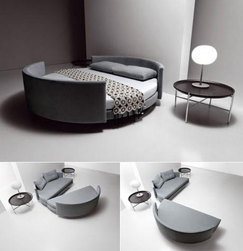 Gentil Space Saving Furniture