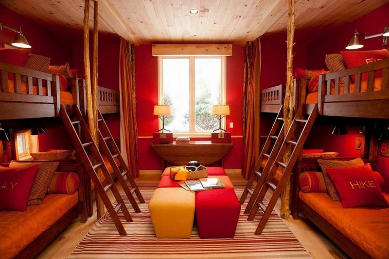 Gryffindor Bedroom Ideas Amazing Design
