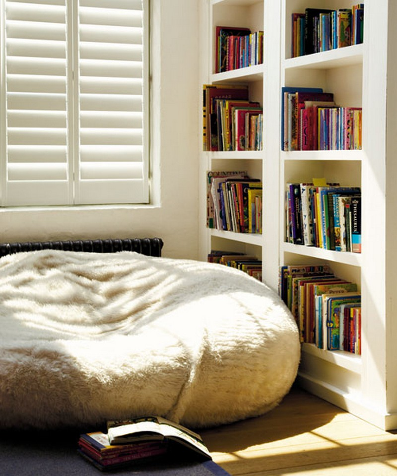 Reading Nooks Ideas: The Owner-Builder Network