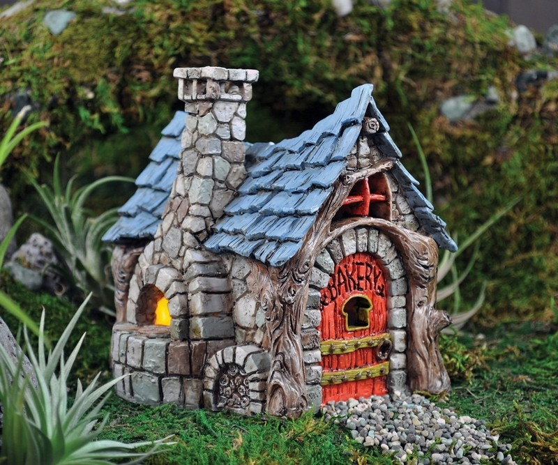 Fairy Garden Accessories   Fairy House