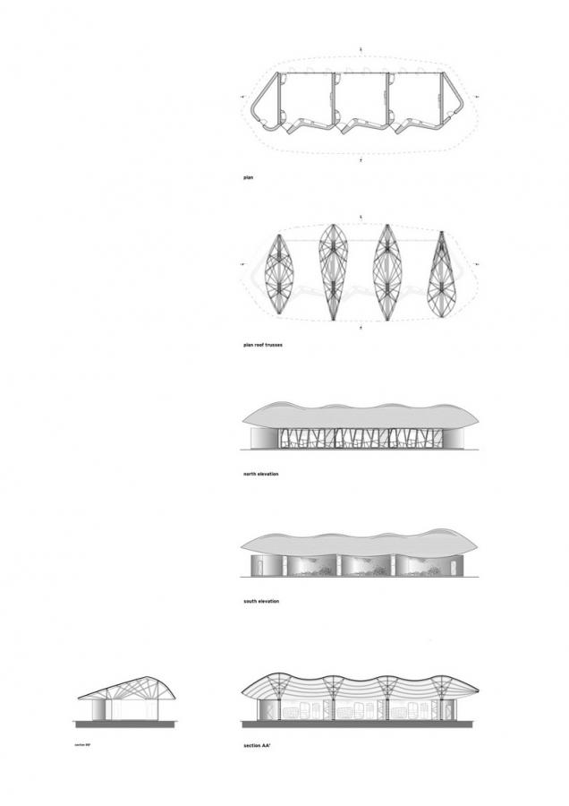 Panyaden School -  Drawings 2