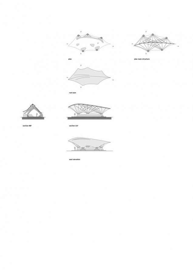 Panyaden School -  Drawings 3
