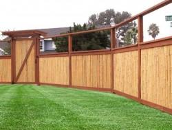 Garden Gates and Fences