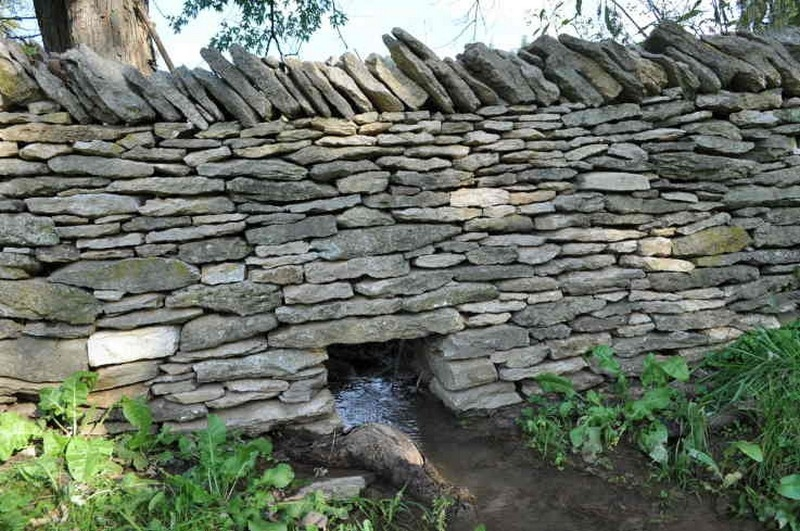 Stone Wall and Fences